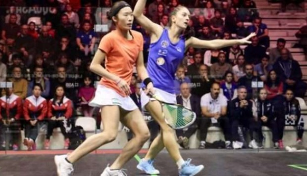 Hong Kong's women's squash team have to beat nemesis Malaysia to progress in World Team Champs
