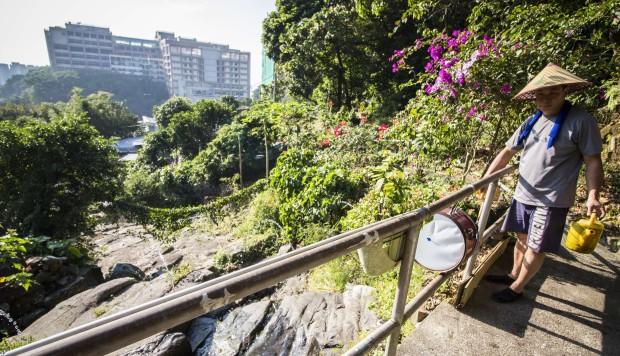 Stories behind Hong Kong districts: Pok Fu Lam Village, once a rural ...