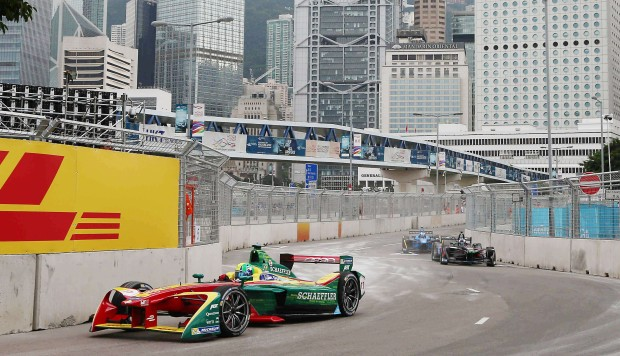 Hong kong motoring body lawmaker press for formula one for Motoring technical training institute