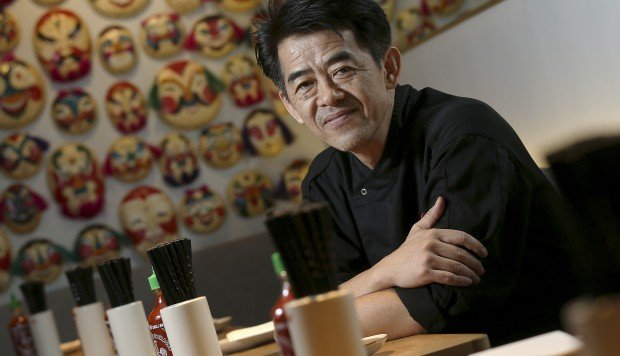 Why a Hong Kong pioneering chef is excited being back in Vietnam