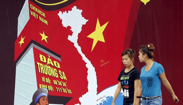 Big rise in the number of Chinese tourists to Vietnam