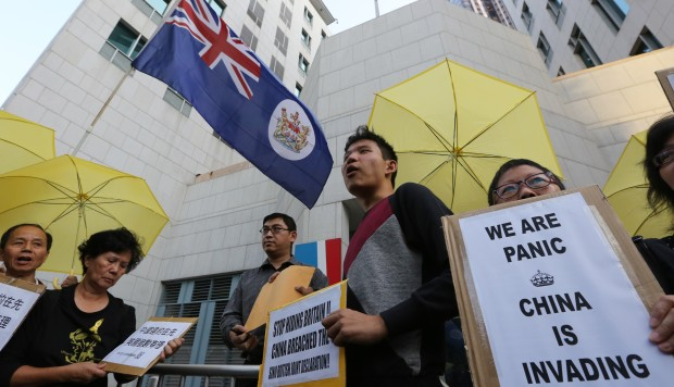 How British colonial rule left Hong Kong politically stunted