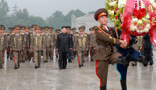 Why the Vietnam War is history, but Korean wounds fester