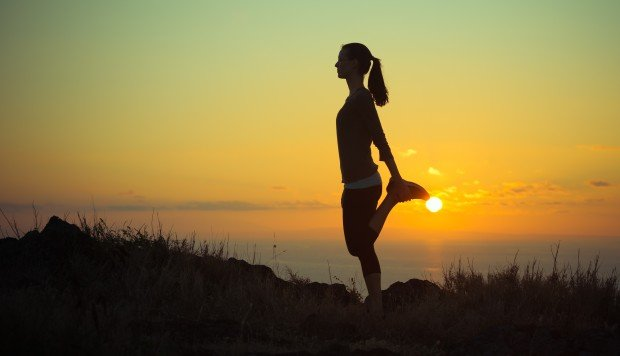How to make that morning workout routine a reality – it's easier than you think