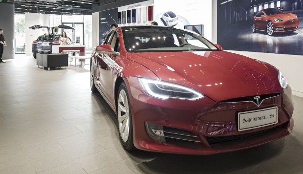 Norway proposes 'Tesla tax' on electric cars, saying they wear out roads as fast as other vehicles