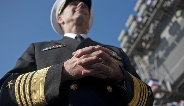 Supersized scandal: 'Fat Leonard' probe widens to ensnare more than 60 US navy admirals