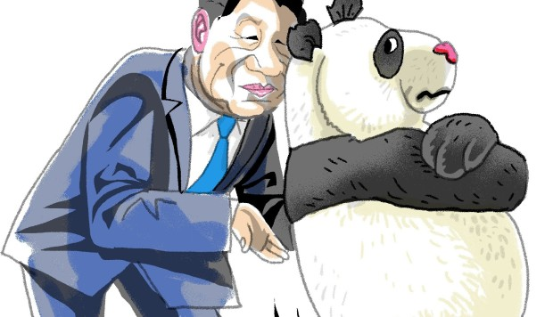 China, under Xi Jinping, embarks on a quest to win the trust of its people