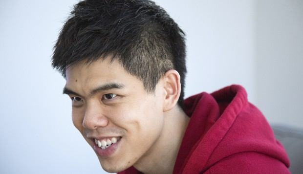 Singaporean geek, 26, turned down US$100m for his app. Great call