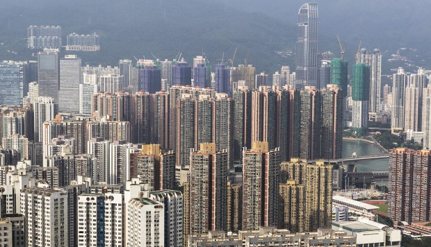 Tax on empty flats not for revenue but to ease housing woe: finance chief