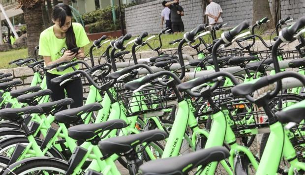 Hong Kong's bike sharing brand Gobee shuts down amid high operating costs