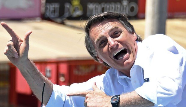 How this far-right Brazilian presidential candidate polarised a nation