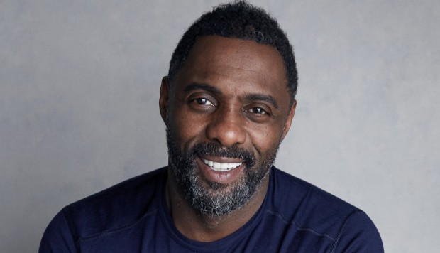 People magazine's 'sexiest man alive' is … Idris Elba (next James Bond?)