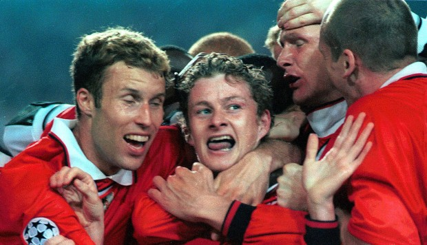 Shiv Naresh Teens Boxing Gloves 12oz: Ole Gunnar Solskjaer's First Interview As Manchester