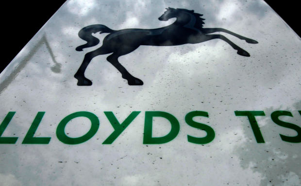 Lloyds Banking Group will introduce Pindrop's software across the Lloyds  Bank, Halifax and Bank of
