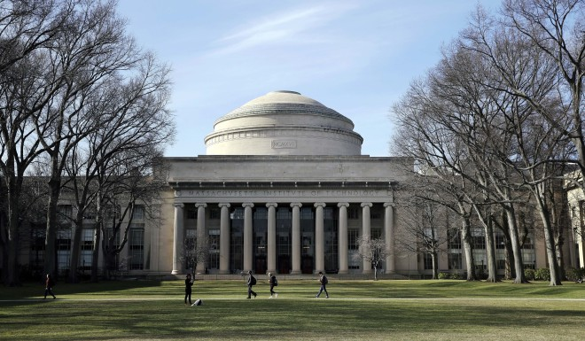 The nation's top colleges, such as MIT, could suffer from a ban on Chinese researchers.