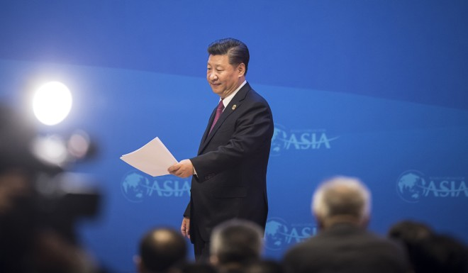 President Xi Jinping of China in April vowed to open sectors from banking to auto manufacturing in a speech at the Boao Forum for Asia Annual Conference.