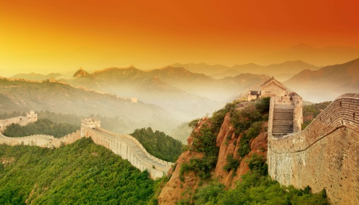 China\'s Great Wall: the good, bad and ugly sides for tourists | Post ...