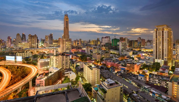 Bangkok The Good Bad And Ugly Sides To The Thai Capital For Visitors Post Magazine South
