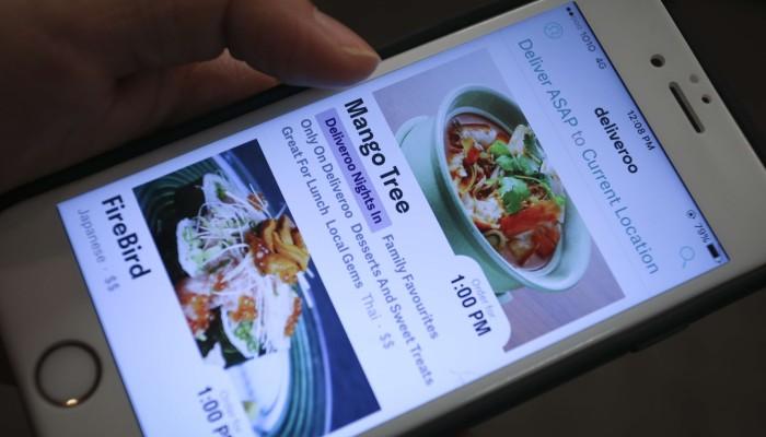 Foodpanda vs Deliveroo vs UberEats: Hong Kong food delivery services