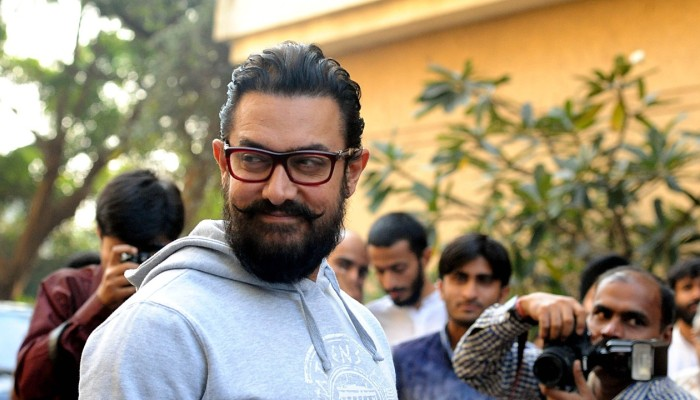Meet the Secret Superstar of China, from India: Aamir Khan | South