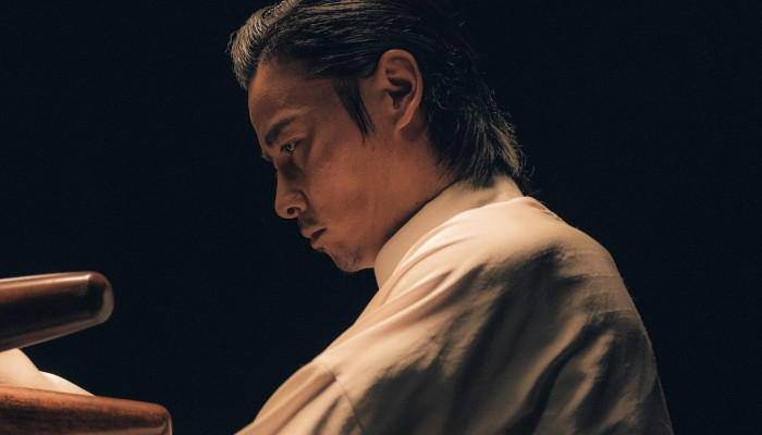 Master Z: The Ip Man Legacy film review – Max Zhang holds his own