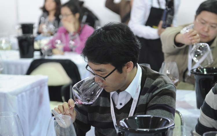 For Chinese Wine Connoisseurs Wondering What's In Their Bottle, It's Blockchain To The Rescue
