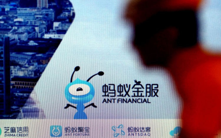 China's Brick-and-mortar State Bank Looks To Alipay For Help To Embrace Fintech