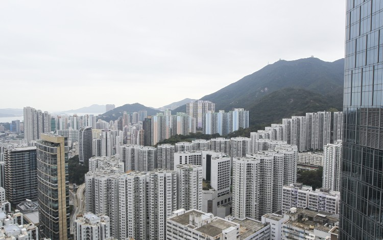 Property Purchases In Hong Kong Rise To US$38.2 Billion, A 21-year High For First Five Months