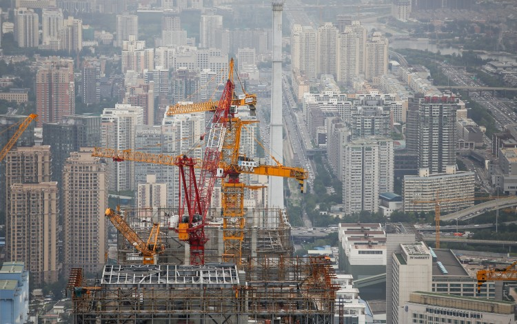 Chinese Co-living Firm Harbour Launches US$1.58 Billion Fund To Build More Rental Housing