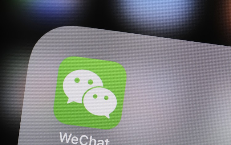 Tencent's WeChat Is Developing A Voice Version For Drivers