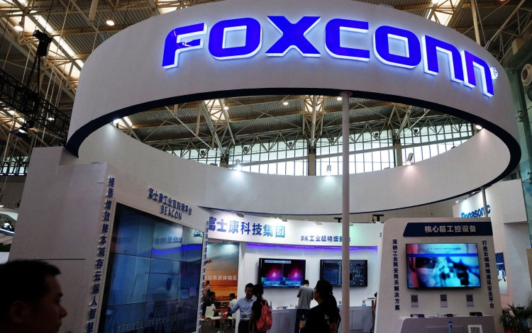 Alibaba, Tencent, Baidu To Hold Big Stakes In Foxconn Unit After US$4.3 Billion IPO