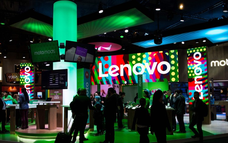 Lenovo Chief Warns It May Have To Raise Prices If US-China Trade War Drags On