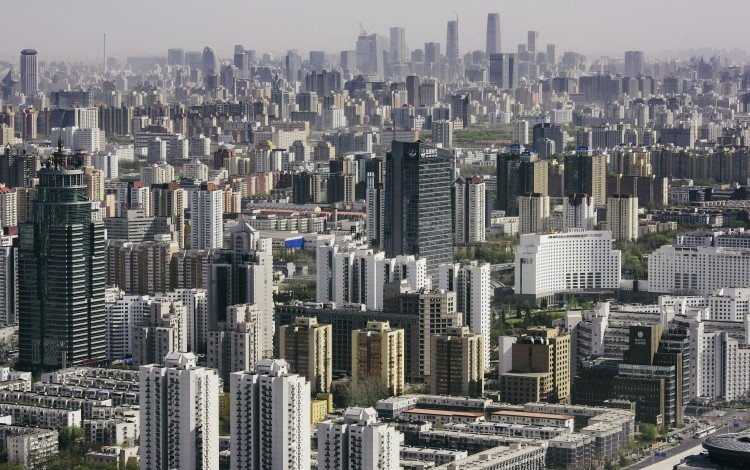 Beijing's Sluggish Property Market To Face A Glut With Planned Sale Of 66 Land Sites In The 'near Term'