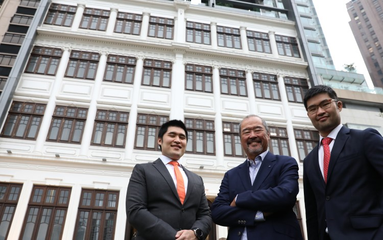 Preserving Heritage Boosts Value Of Li Family Home In Hong Kong