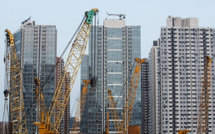 Property Cooling Measures To Stay In Place For Now, Hong Kong Housing Chief Frank Chan Says
