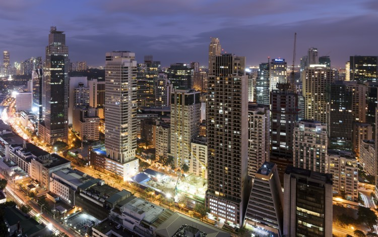 How China's Love Of Online Betting Is Boosting The Philippine Property Sector