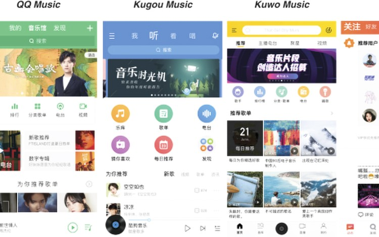 Tencent Music Prices US IPO At Lower End Of Expectations Amid Tech And Trade War Uncertainties