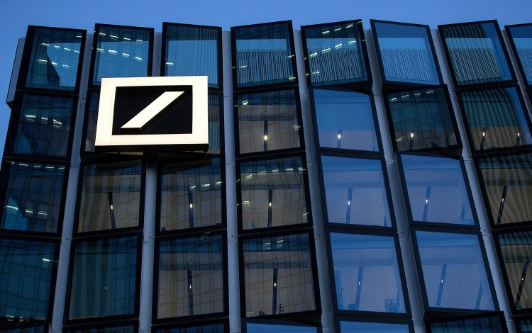Deutsche Bank Ready To Help German Companies' China Ambitions As Trade War Pushes Beijing Closer To Europe, Says Asia Chief