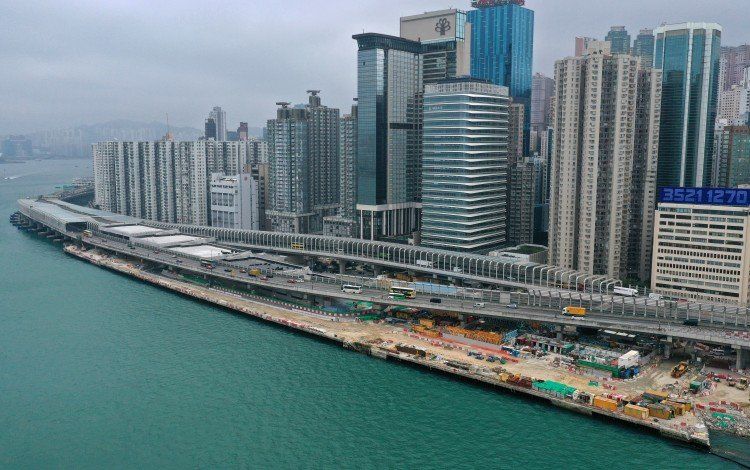 Office Rents Headed Higher In Island East And Tsim Sha Tsui, As Central Exodus Gathers Steam
