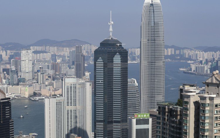 Hong Kong's Richest Woman, Pollyanna Chu, Rents Out A Floor Of The Center To Her Own Company At Premium To Market Rate