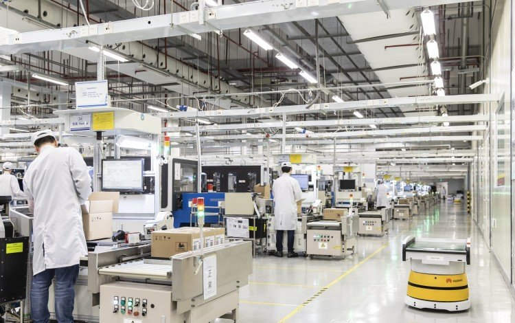 South Korean Smart Solutions Firm BIStel Says Made In China 2025 Upgrading Is Why It Plans To Invest More