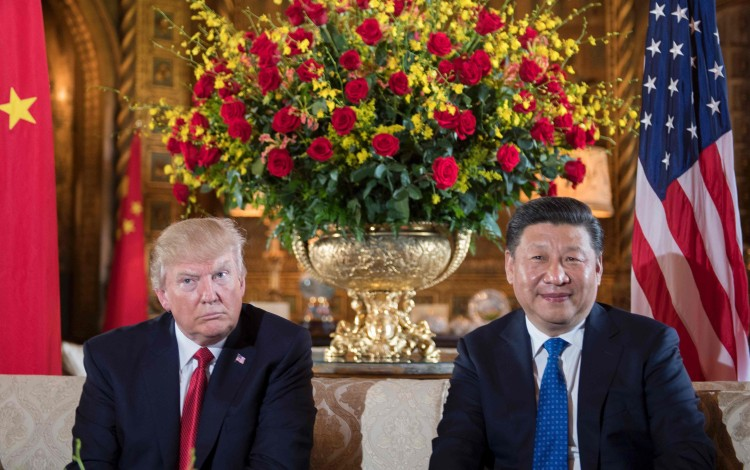 Where? When? How? China And United States At Odds Over Right Place And Time For Next Xi-Trump Summit