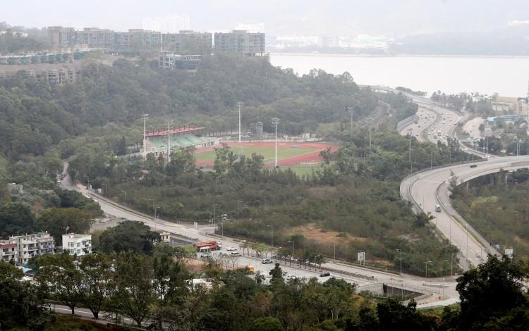 Sun Hung Kai Properties Wins Tai Po Land Parcel At Auction For HK$6.31 Billion
