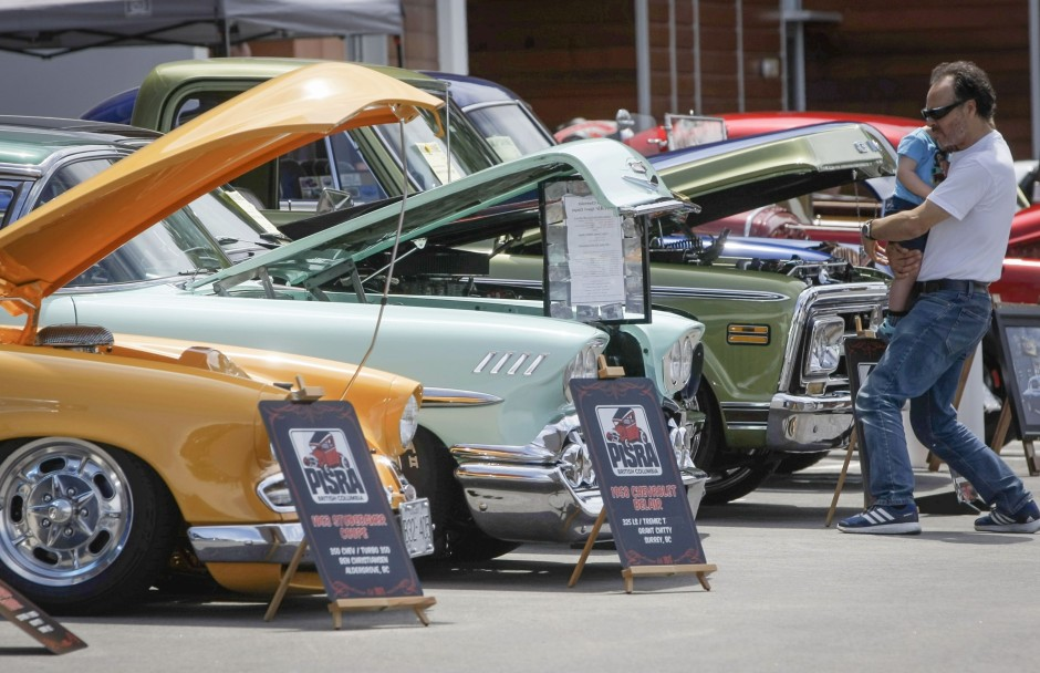 Vintage Car Shows Worldwide | South China Morning Post