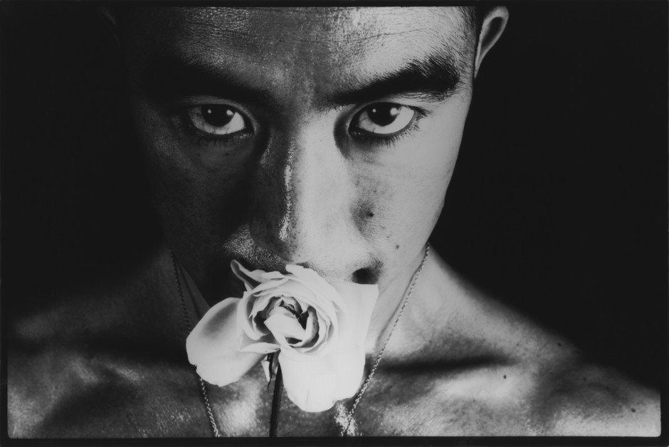 Japanese legendary photos in post-war period on exhibition in Hong