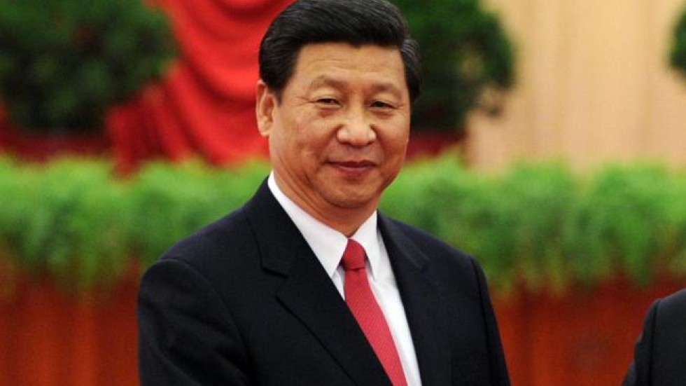 biography of xi jinping