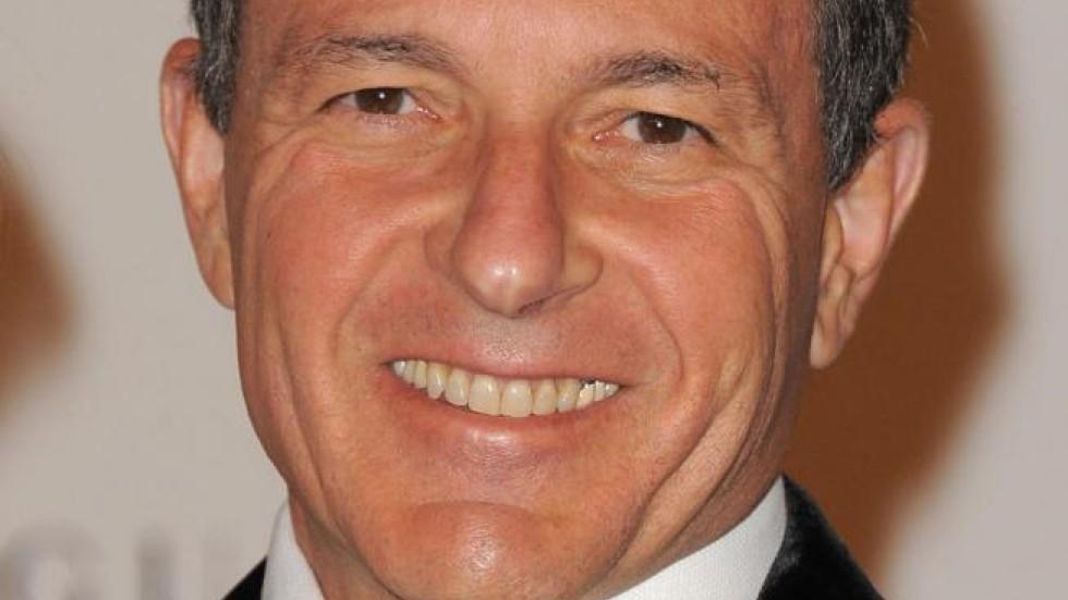 Disney investors threaten to revolt over chief executives pay