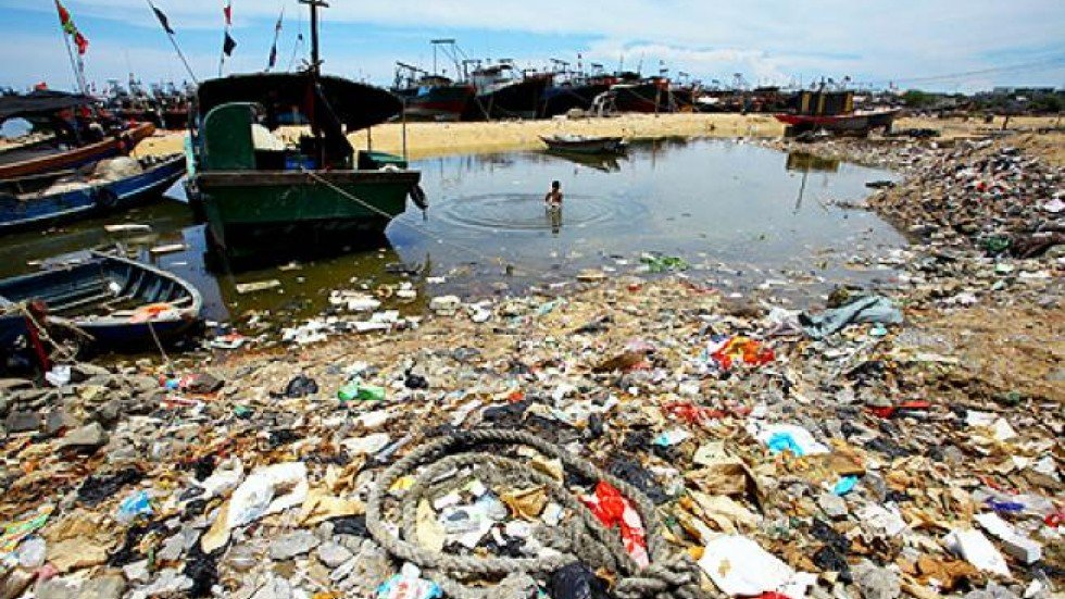 environment water pollution - photo #22