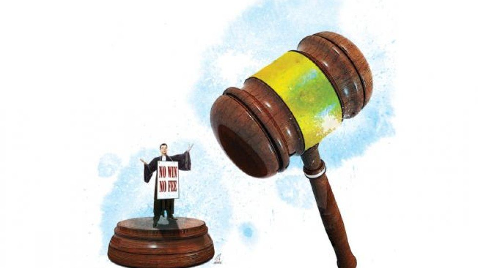 Why No Win No Fee Is No Go For Hong Kong Lawyers South China