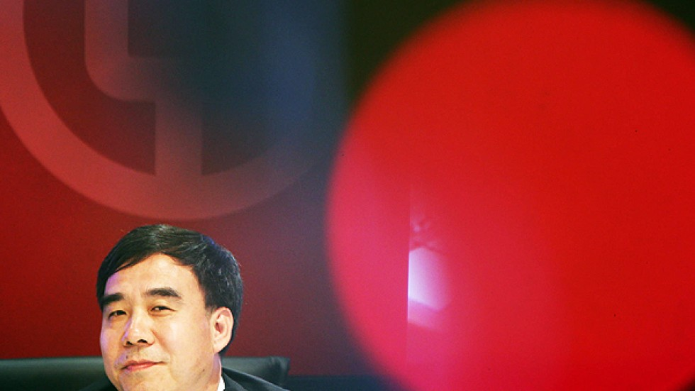 China's big banks wave red flag over rising bad debts